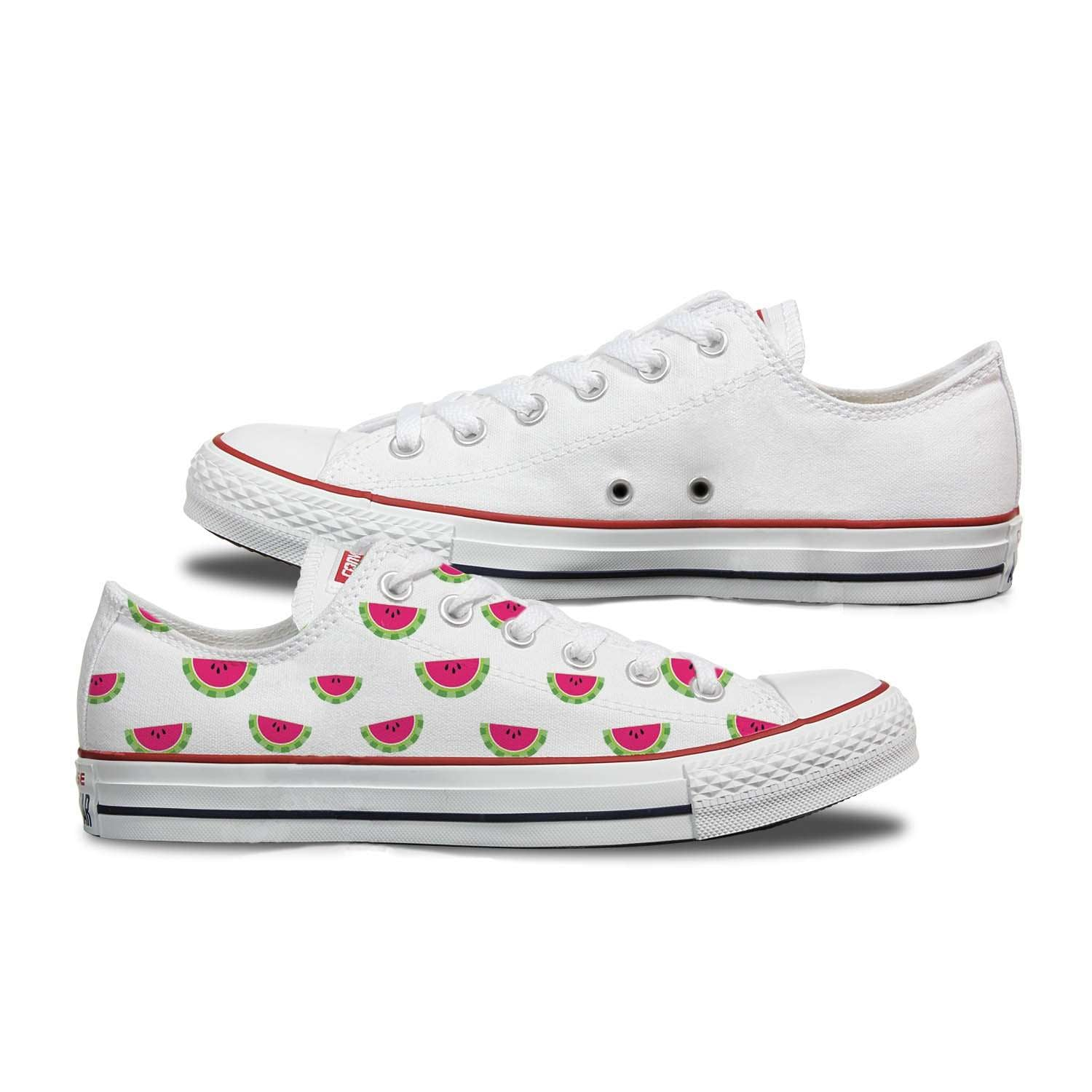 db30ad17790a Watermelon Adult Converse Low  149.00