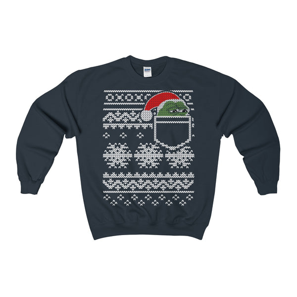 Pepe Christmas Sweater