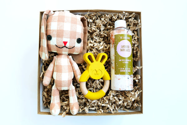 The Cottontail Box