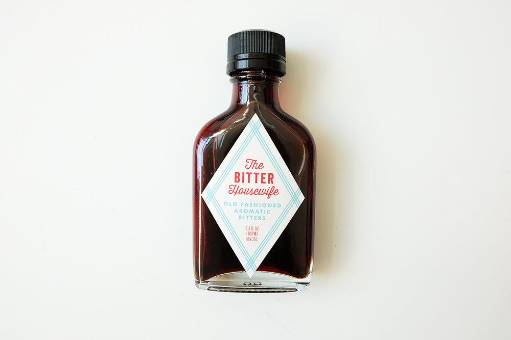 The Bitter Housewife Bitters