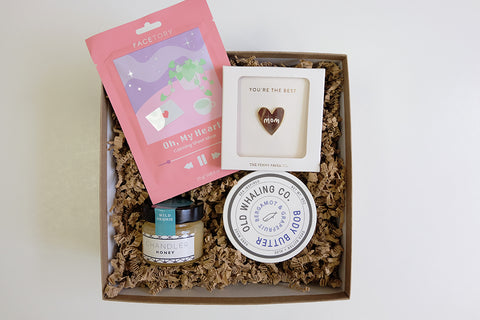 The Calming Box