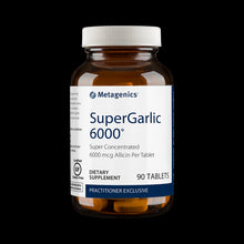 Load image into Gallery viewer, Metagenics - SuperGarlic 6000®