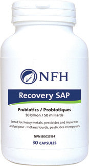 NFH - Recovery SAP