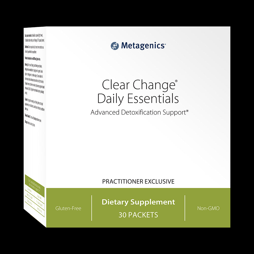 Metagenics - Clear Change® Daily Essentials