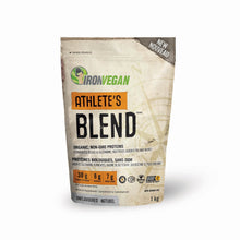 Load image into Gallery viewer, Iron Vegan - Athlete's Blend