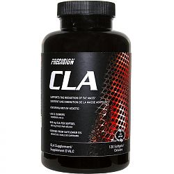 Precision CLA 120 softgels