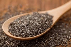 Redwood Nutrition - Organic Chia Seeds