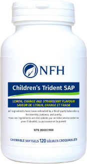 NFH - Children's Trident SAP