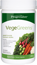 Progressive - VegeGreens
