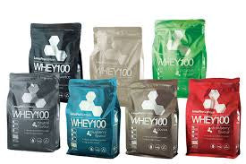 LinusPro - Whey 100