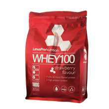 Load image into Gallery viewer, LinusPro - Whey 100