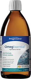 Progressive - OmegEssential