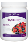 Progressive - Phytoberry - 450g