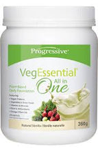 Progressive - VegEssential All in One