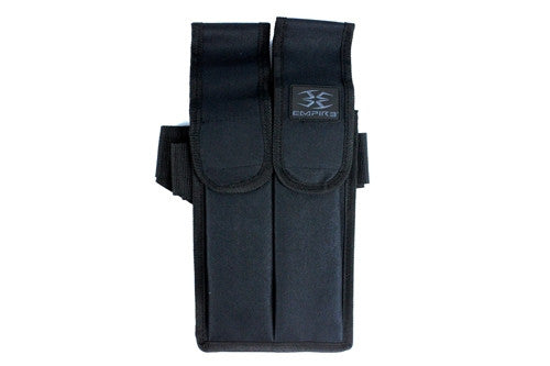 Empire 2 Pod <br>Pouch - Black
