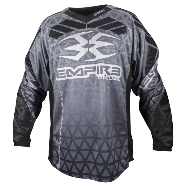 Empire Prevail <br>F6 Jersey - Black