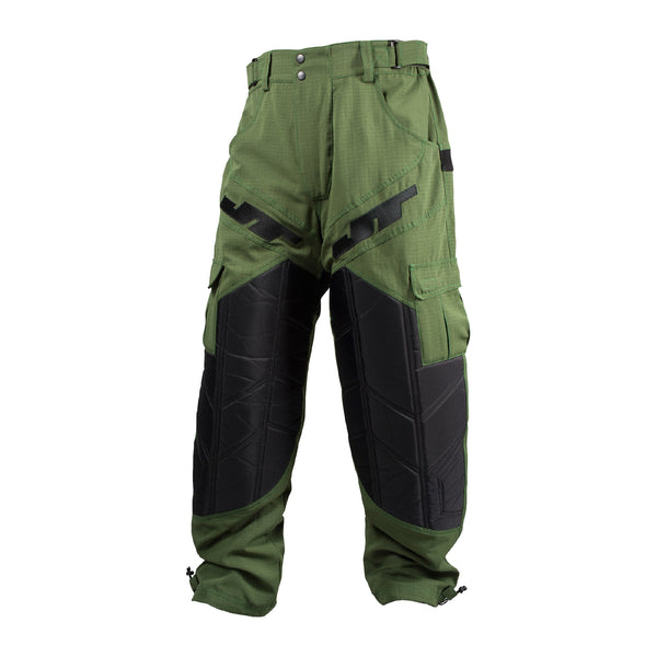 JT Cargo Pants <br>OD Green
