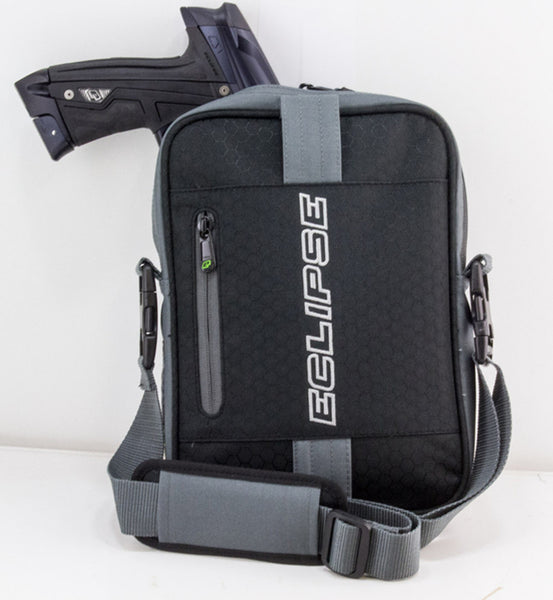 Planet Eclipse GX <br>Marker Pack - Charcoal