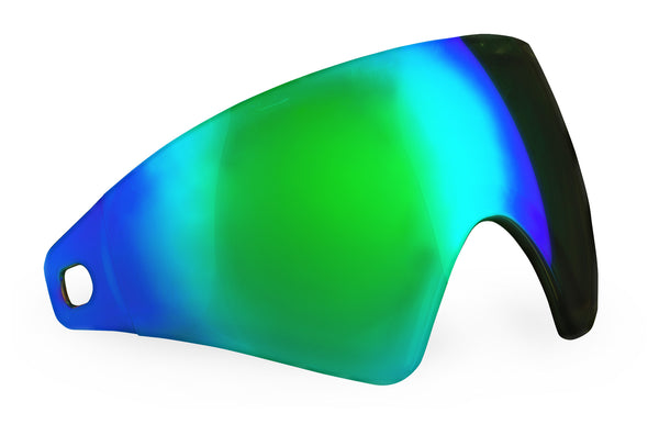 Virtue Vio Chromatic <br> Thermal Lens <br> Chromatic Emerald