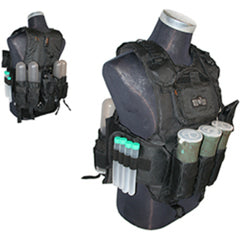 GXG G-26 <br>Deluxe Tactical Vest