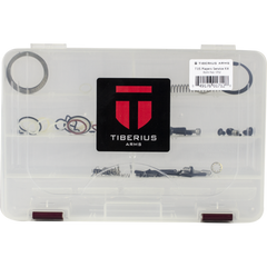 Tiberius FS T15 <br>Players Service Kit