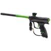 Dye Rize Maxxed <br> Black with Lime