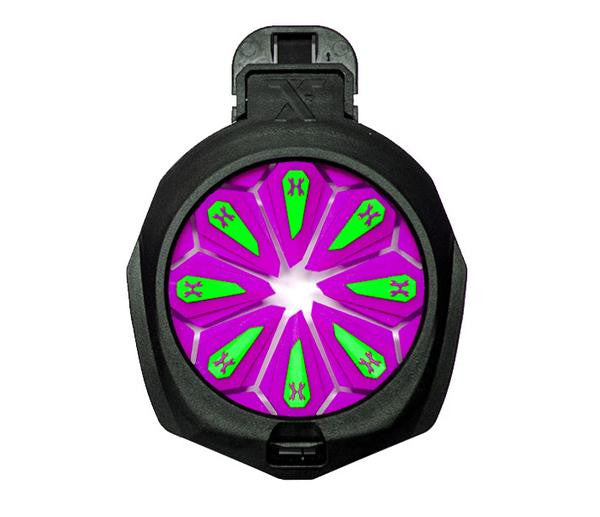 HK Army Epic <br>Speed Feed <br>TFX Neon