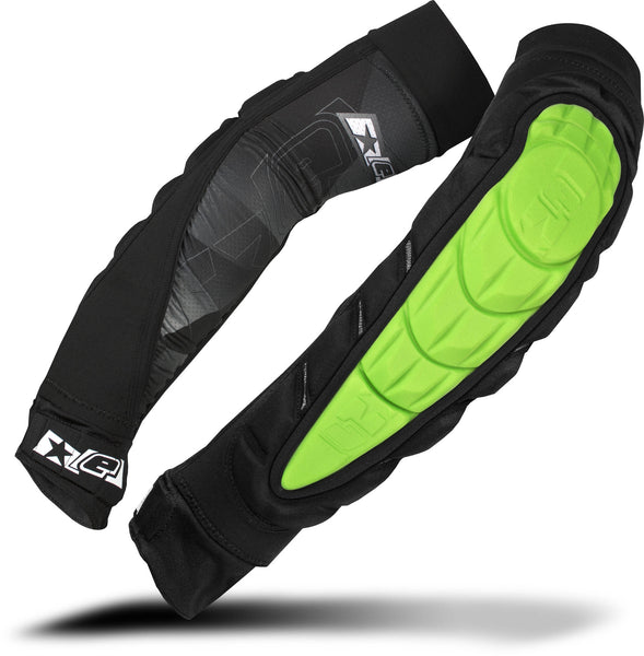 Planet Eclipse HD <br>Core Elbow Pads <br>Green