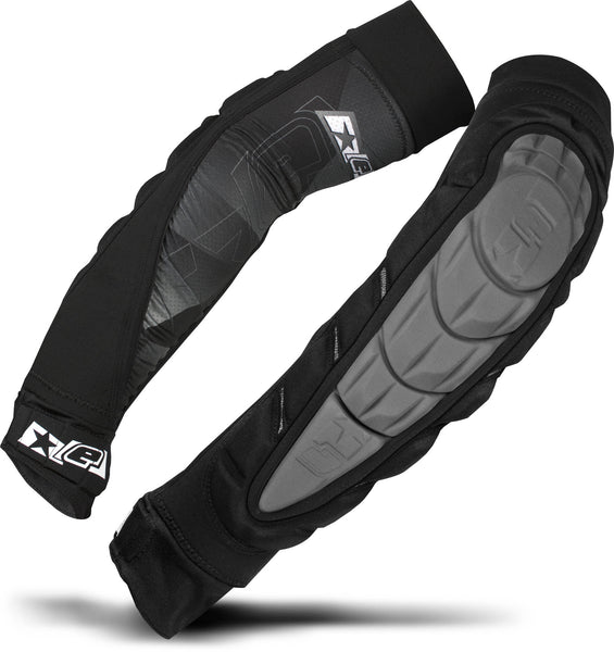 Planet Eclipse HD <br>Core Elbow Pads <br>Grey