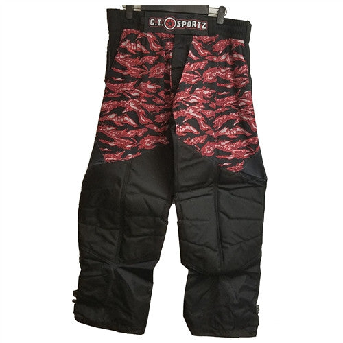 GI Sportz Glide Pants <br>Tiger Crimson