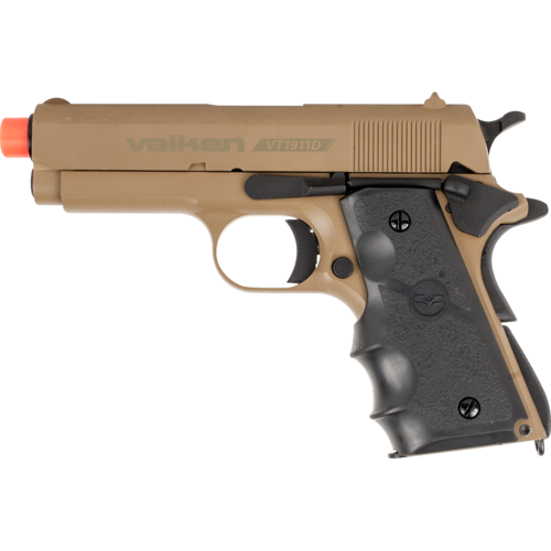 V Tactical VT1911D<br>Gas Blowback Metal-6 mm