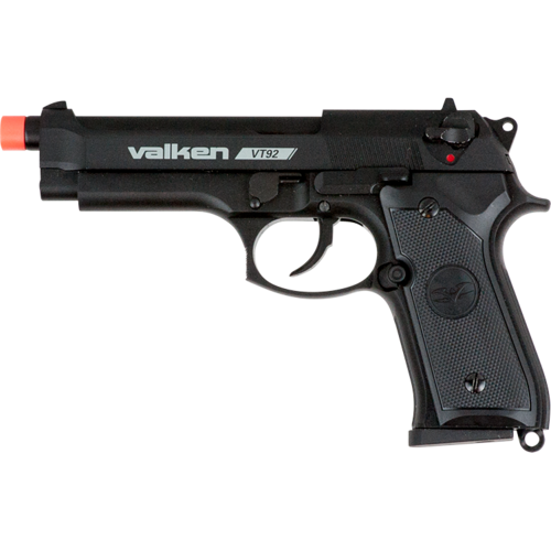 V Tactical VT92<br> Gas Blowback Metal-6 mm