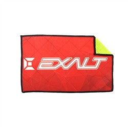 Exalt Player <br>Microfiber Red