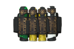 Bunkerkings Supreme <br>4+7 Harness - Joy
