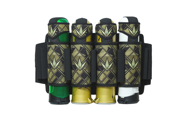 Bunkerkings Supreme <br>4+7 Harness<br> Royal Camo