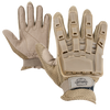 V-TAC Full Finger <br>Plastic Back Gloves