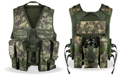 Planet Eclipse <br>HDE Load Vest