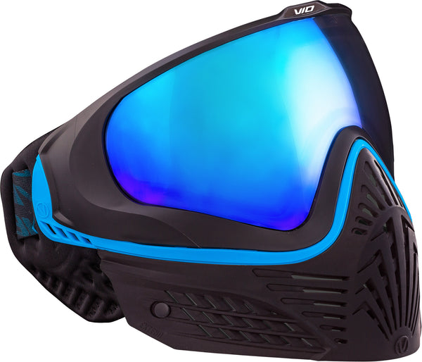 Virtue Vio Extend Chromatic <br> Thermal Goggle <br> Black Ice