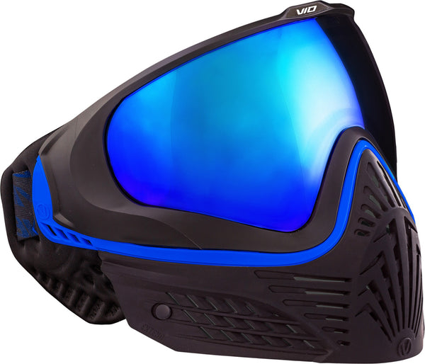 Virtue Vio Extend Chromatic <br> Thermal Goggle <br> Black Sapphire
