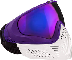 Virtue Vio Extend Chromatic <br> Thermal Goggle <br> White Amethyst