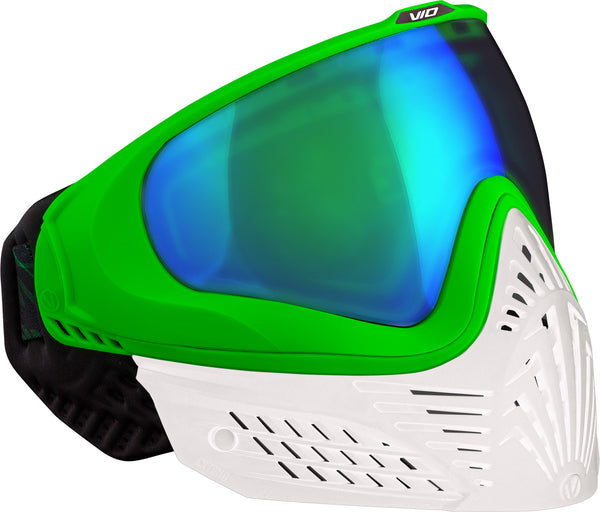 Virtue Vio Extend Chromatic <br> Thermal Goggle <br> White Emerald