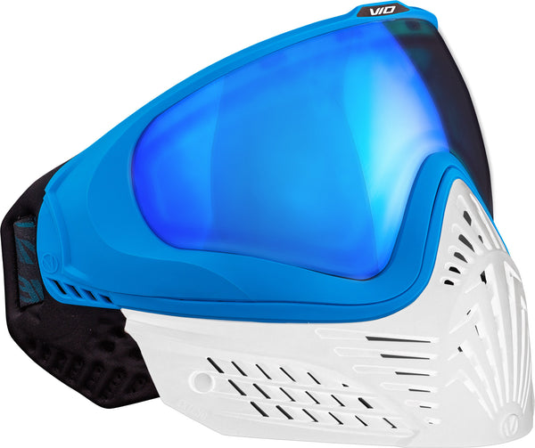 Virtue Vio Extend Chromatic <br> Thermal Goggle <br> White Ice