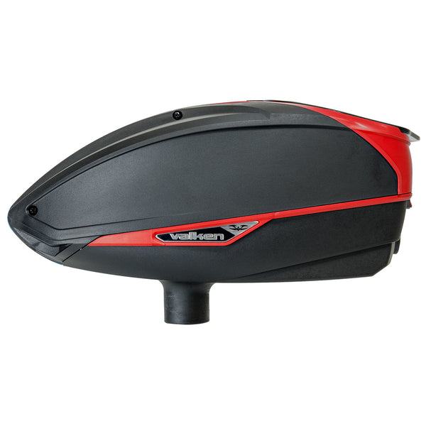 Valken VSL Switch <br>Loader Black/Red