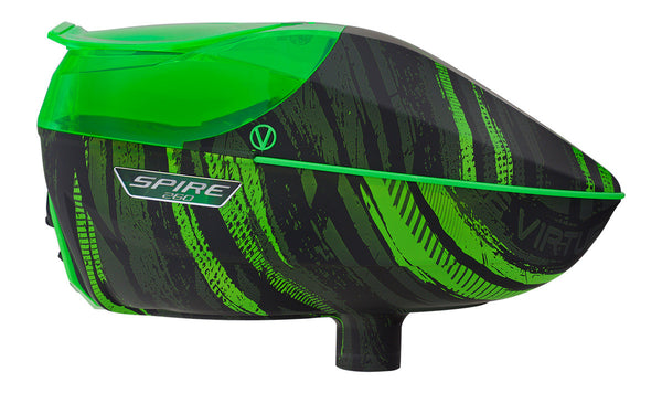Virtue Spire 260 <br> Graphic Lime