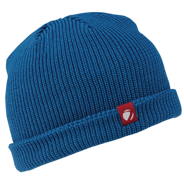 Dye Beanie <br>Bricklayer - Blue
