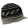 Dye Beanie <br>Player Black/Gray
