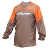 Dye Ultralite Jersey <br>Dust Orange