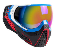HK Army KLR Goggle <br>RLGN (Blue/Red/White) <br>Fusion Lens