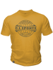 GI Sportz T-Shirt <br>Global Yellow