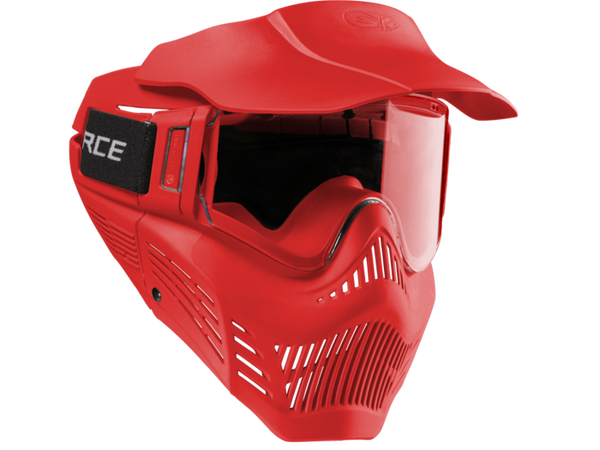 VForce Armor - Red